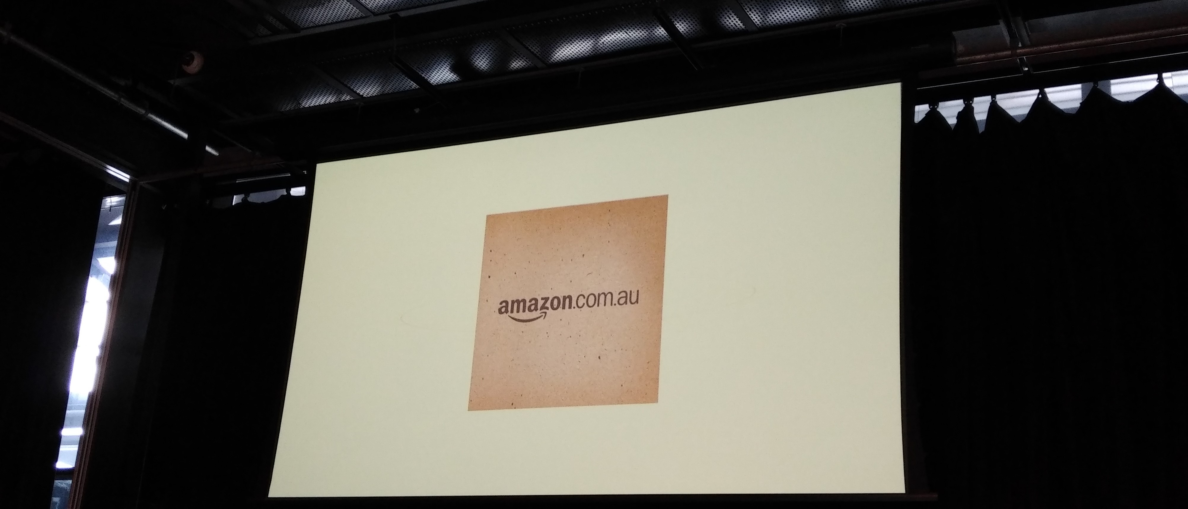amazon au Amazon To Give Xmas A Miss, 2018 Launch Tipped