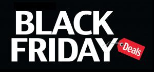 black friday sale 300x142 Smartphone Users Dominate Black Friday, Mobile Shopping Soars