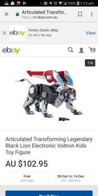 eBay 4 eBay Google Assistant App Launches Ahead Of Amazon Australia
