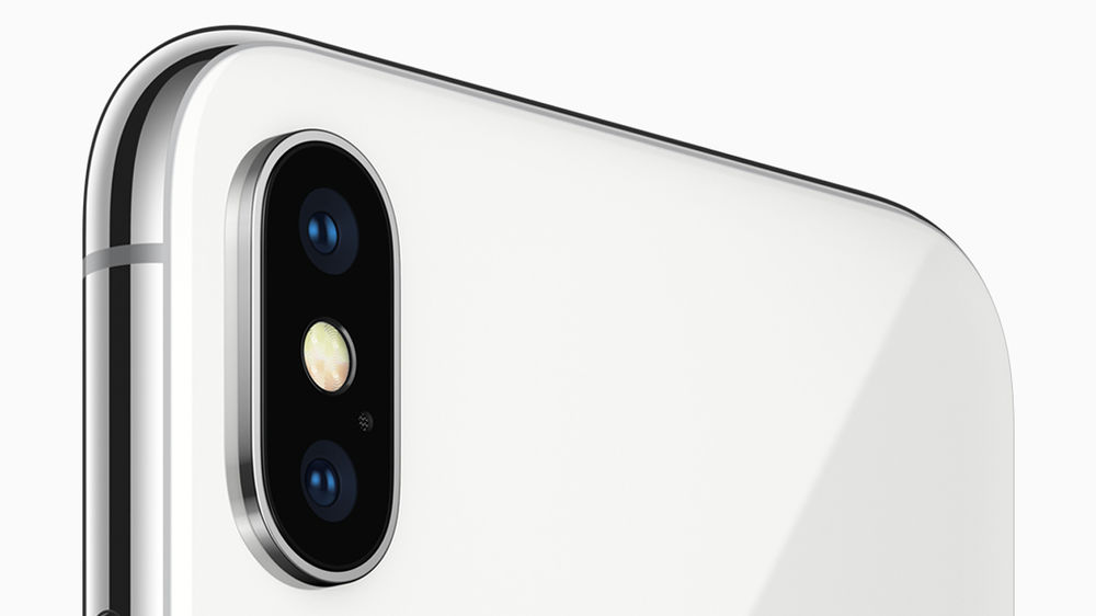 Apple is reportedly developing 3D sensor system for 2019 iPhone's rear Camera