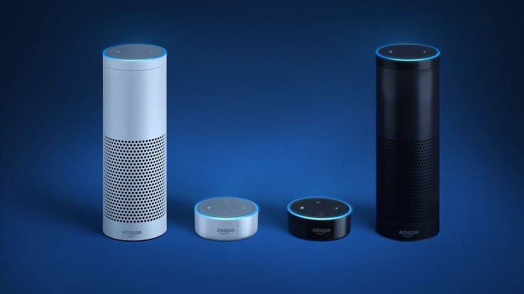 Amazon Releases Alexa-compatible Ghost for Destiny 2