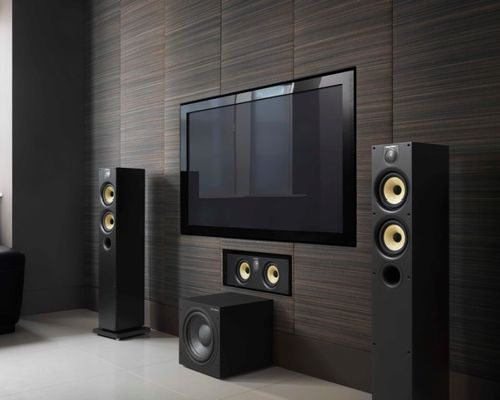 Bowers Wilkins Bowers & Wilkins Spreads Christmas Cheer With Style
