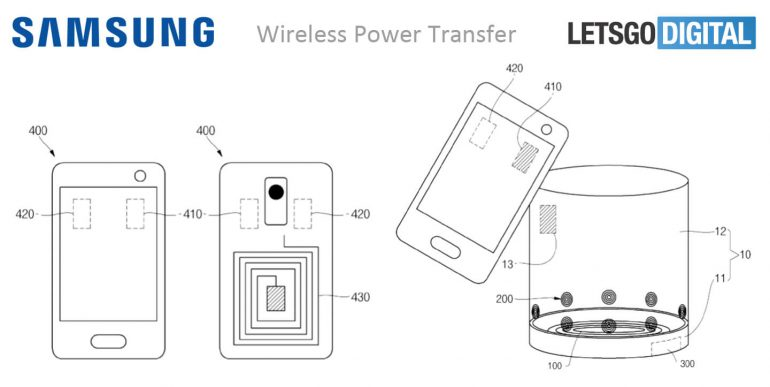 Samsung Wireless Charger 2 Samsung Tipped To Release New Wireless Charger For S9