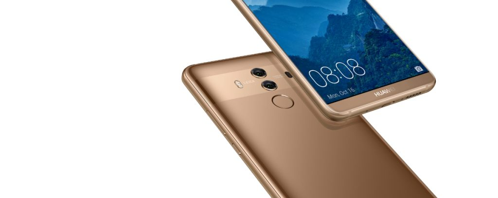 huawei 1 1024x408 Huawei Mate 10 Pro Available Now
