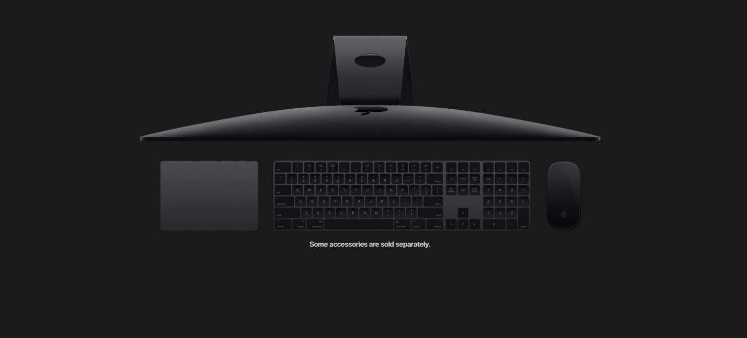 iMac Pro 5 Apple Releases Most Powerful Mac For Over $7K