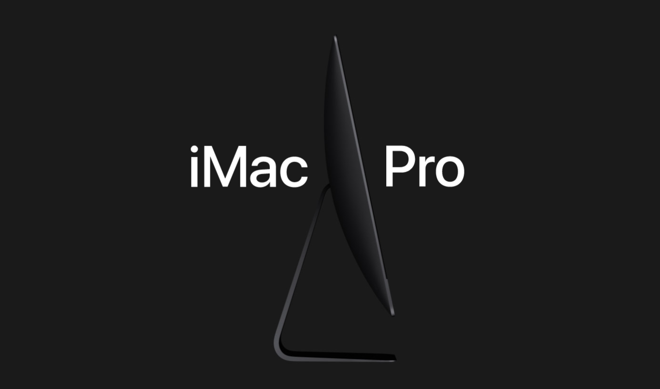 iMac Pro Edge Apple Releases Most Powerful Mac For Over $7K