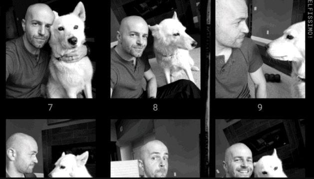 selfissimo use Google Unveils Three Photo Apps