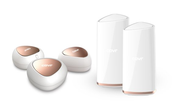 2024460 1 CES 2018: D Link Unveils Upgraded Home Ecosystem, Covr Wi Fi Solutions and McAfee Router