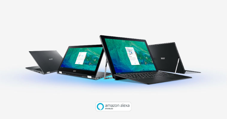 Acer Alexa Microsoft Says Cortana Is In Early Days, Plans To Outsmart Alexa