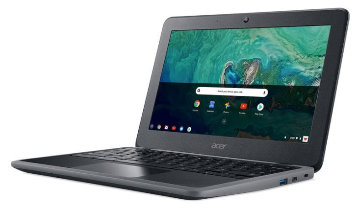 Acer Chromebook 11 Acer Unveils New Chromebooks & Headless Chromebox For Schools