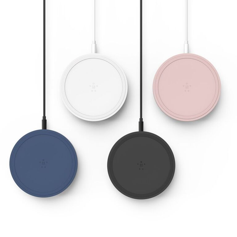 %name CES 2018: Belkin Unites Apple & Android With Universal Wireless Chargers
