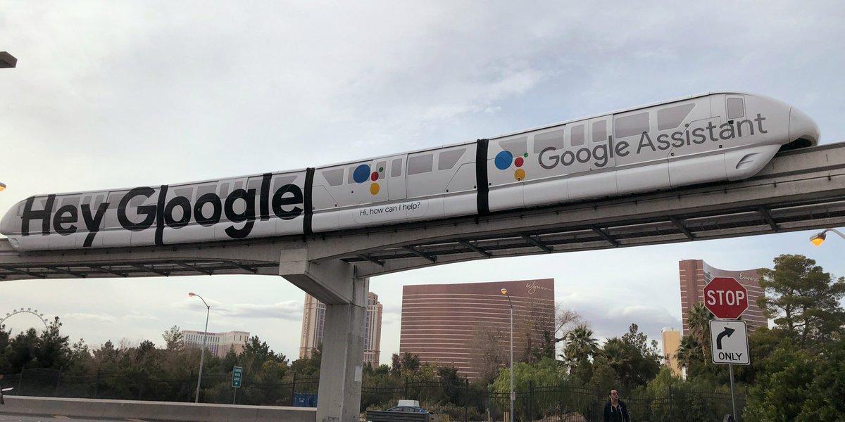 DS5QASDU0AAg59k Google & Amazon Square Up At CES For Brutal Voice Battle