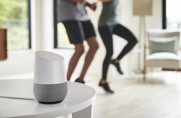 Here's How To Listen On Your Google Home