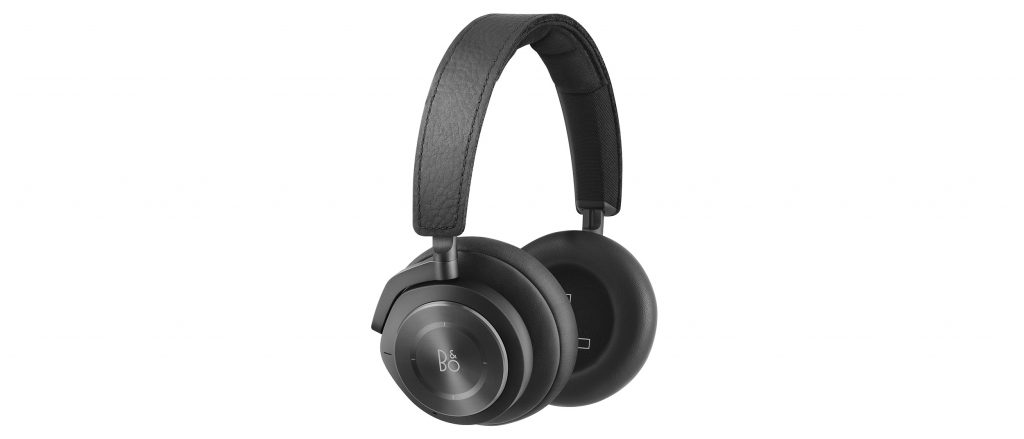 H9i black hero 1024x439 CES 2018: B&O Unveils Flagship Headphones And Expands E8 Portfolio