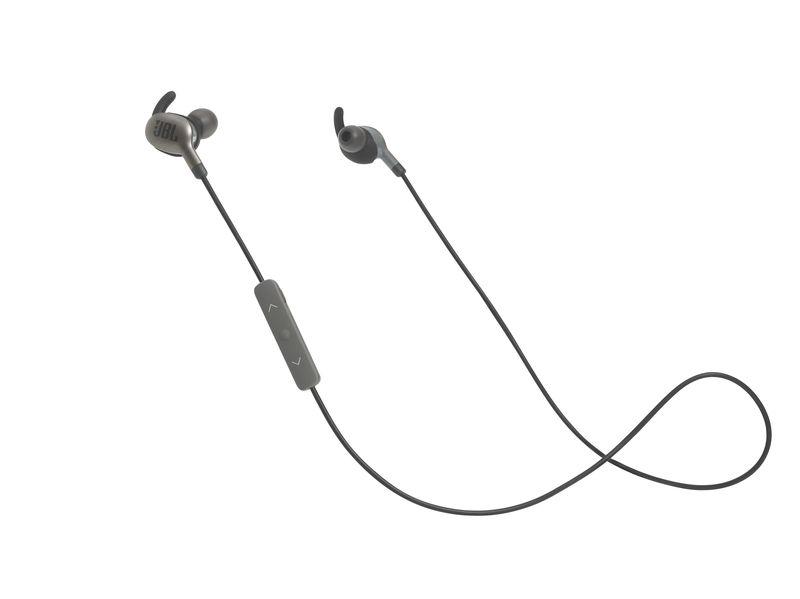 JBL Everest 110 Gunmetal Hero 8414 FS x1  1  CES 2018: JBL Releases Google Assistant Headphones, Sports Headphones and Updated Speakers