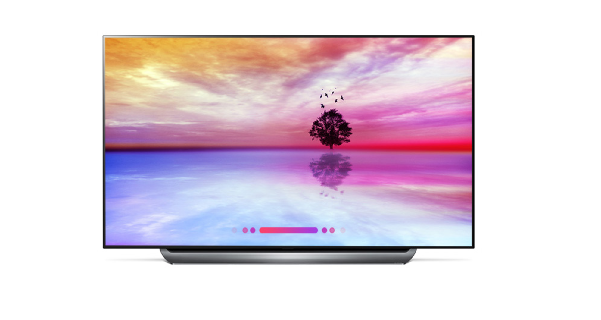 Screen Shot 2018 01 17 at 2.32.37 pm LG AI OLED Wins CES 2018 Best TV Award