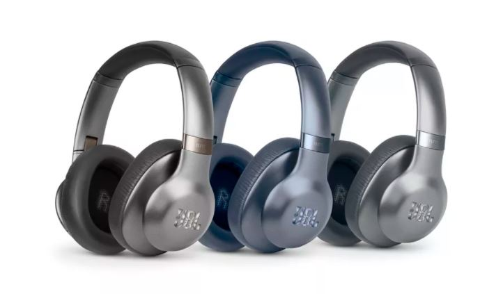 JBL launches Google Assistant headphones and new wireless speakers