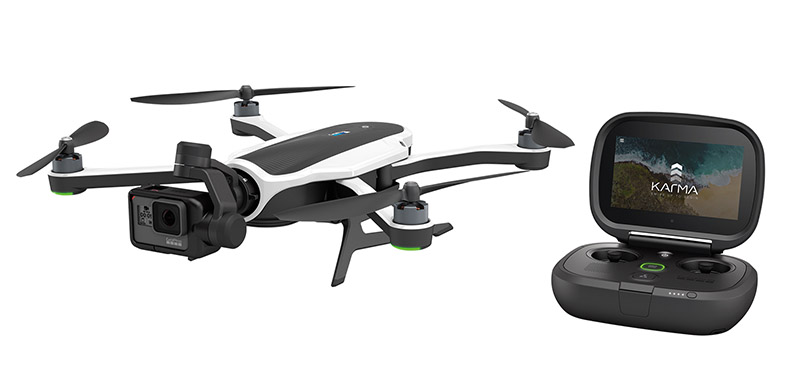 original 3 GoPro Will No Longer Be Making Drones