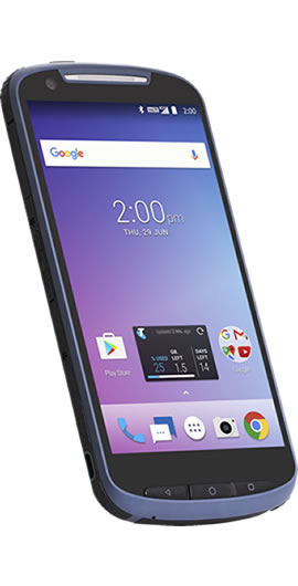 telstra tough max 2 front angle 270x530 Telstra Unveils New Tough Max 2 Smartphone