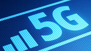 5G Logo 5G Smartphones To Hit 212 Million By 2020