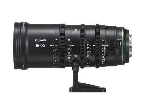 FUJIFILM MKX lenses FUJIFILM Unveils 2018 Camera & Lens Line Up