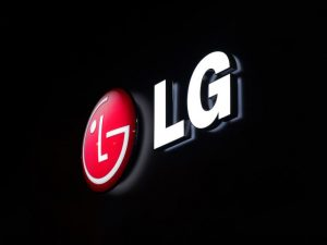 LG Logo 300x225 LG To Unveil 'Foldable Phone' At MWC 2019?