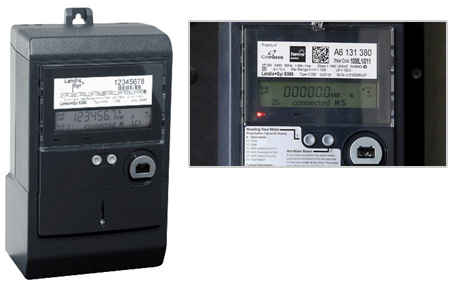 """VIC Electicity Smart Meter Morrison Slams Smart Electricity Meters, """"Customer's Choice"""""""