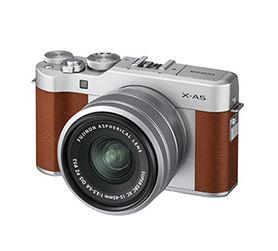 XC15 LENS FUJIFILM Unveils 2018 Camera & Lens Line Up