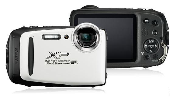 XP130 FUJIFILM Unveils 2018 Camera & Lens Line Up