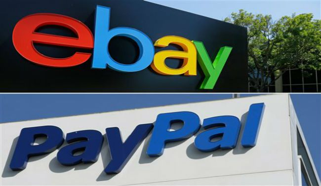 Broke Up: eBay Will Replace PayPal with Dutch Startup