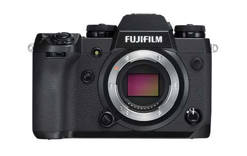 download FUJIFILM Launches Most Powerful X Series Camera Yet