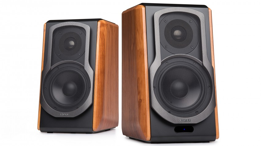 edifier s1000db 26518585274 o 850x475 REVIEW: Edifier S1000DB   Big, Bold Speakers Which Pack A Punch