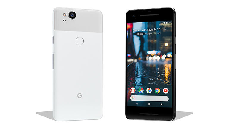 Pixel 2/XL running warm, draining batteries after February security patch