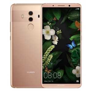 huawei mate 10 pro pink front back 1 Huawei Releases 'Pink Gold' Mate 10 Pro In Oz