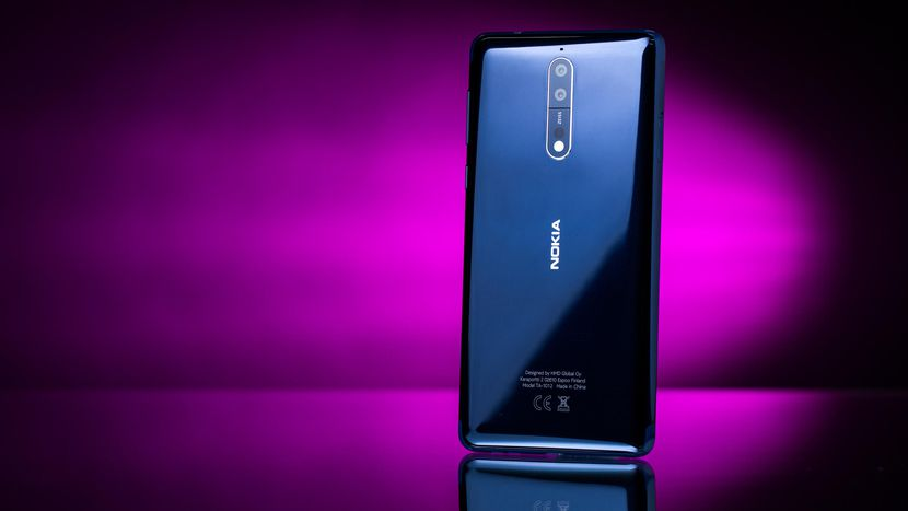 low cost 64f06 c98ef Nokia 8 Gets $300 Discount At Various Retailers – channelnews
