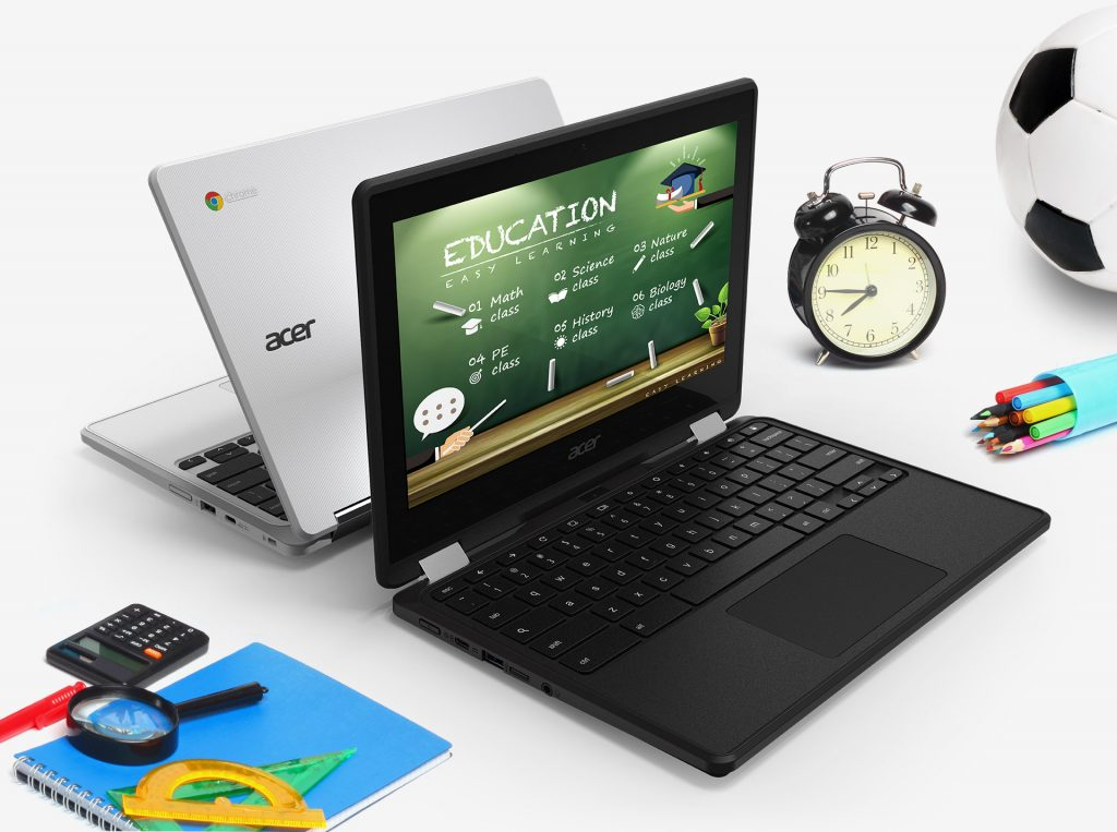 Chromebook Spin 11 overview design large 1024x763 SmartHouse Awards Best Of The Best Notebooks and Gaming PCs