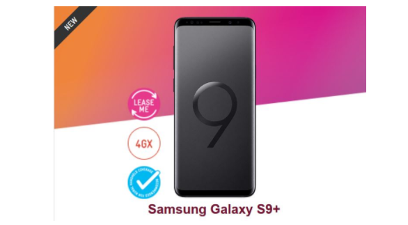 Buy a Galaxy S9 March 16, get one for free from Verizon