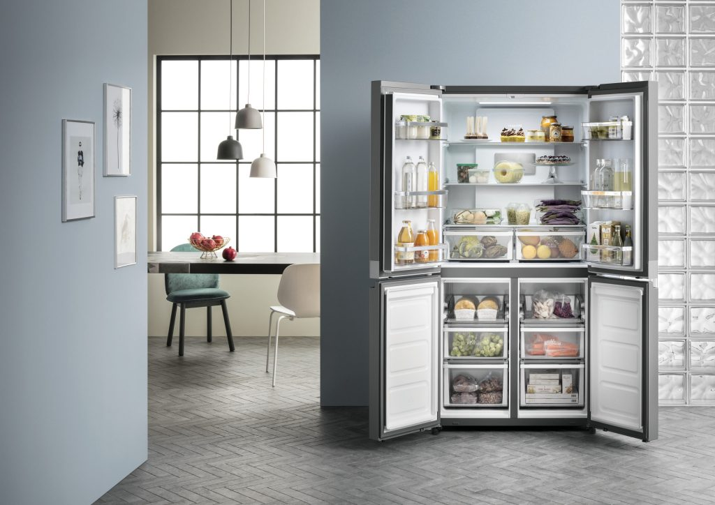 %name Whirlpool Launches W Collection, KitchenAid Concept Store Heading To Oz