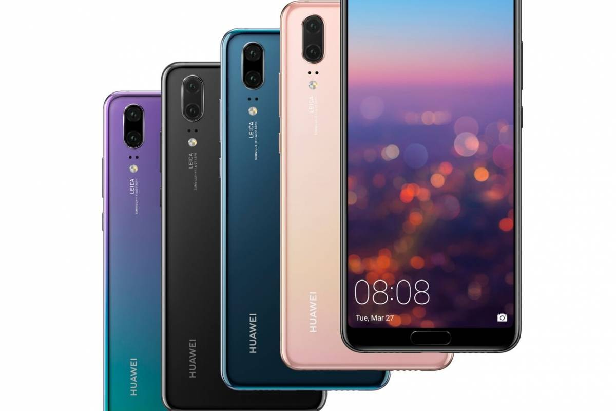 Huawei Mate 20 X (5G) - Full phone specifications