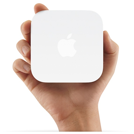 Apple says goodbye to AirPort, exits the Wi-Fi router business