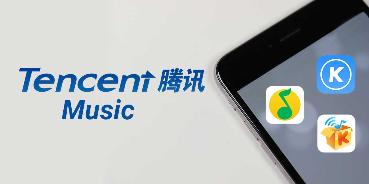 Tencent Music Explores Anticipated Huge IPO For Its Streaming Music Service