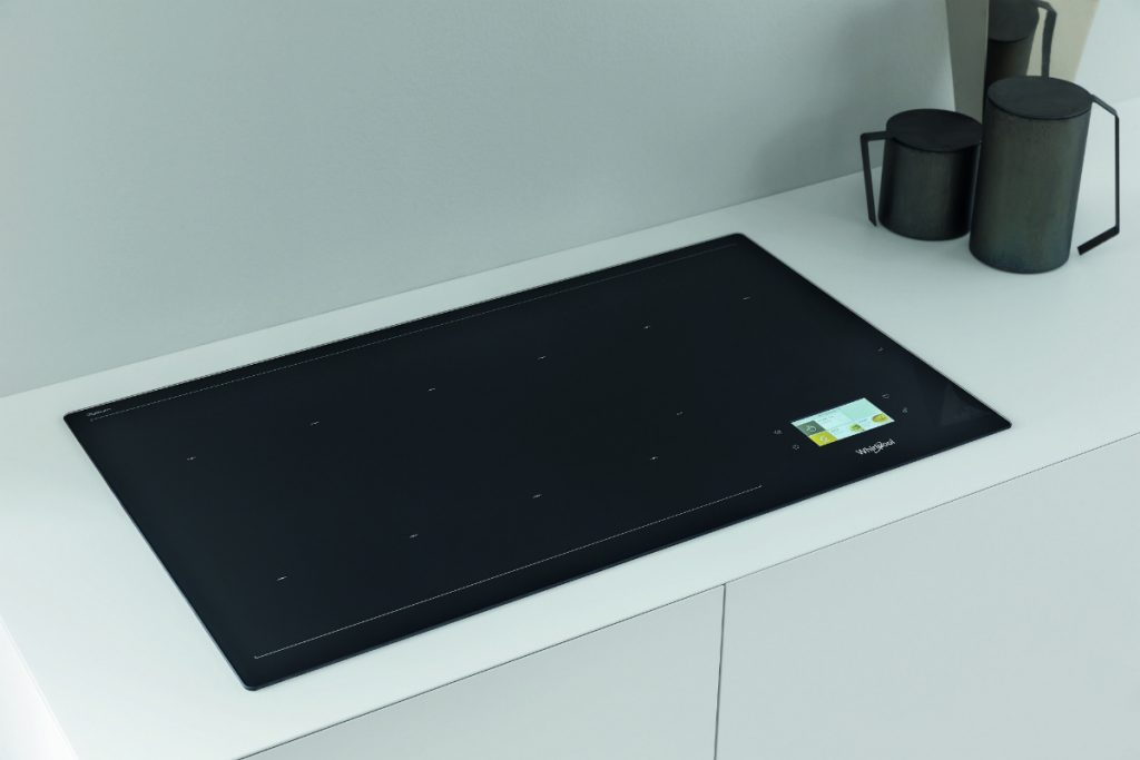 Whirlpool W Collection induction hob 1024x683 Whirlpool Launches W Collection, KitchenAid Concept Store Heading To Oz