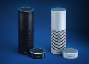 alexa family shot 300x217 Amazon To Launch Alexa Powered Microwave & Subwoofer This Year