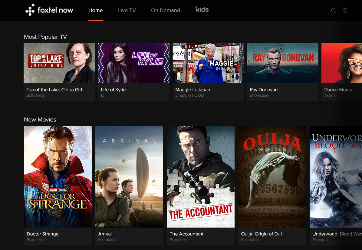 Foxtel In Talks With Netflix, As Demand for 4K TV Grows