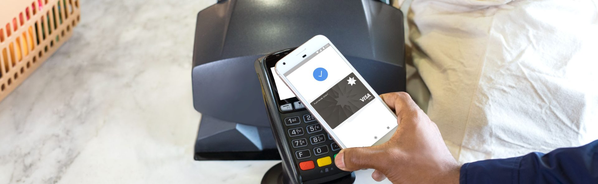 NAB Introduces Google Pay, Apple Users Still Waiting – channelnews