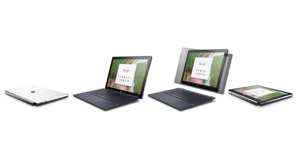 hp chromebook x2 modes 1024x576 HP Unveiling Detachable Chromebook