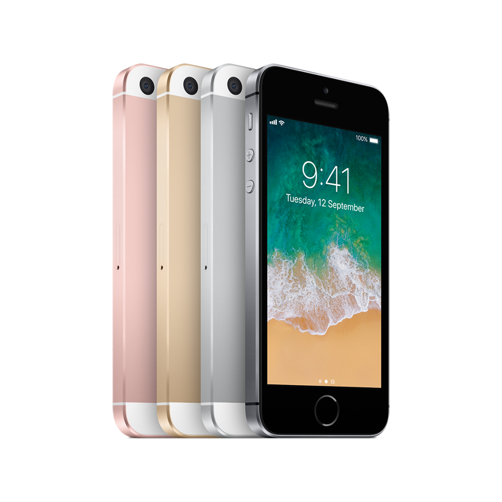 iPhone SE 2 Not Happening At All This Year - channelnews
