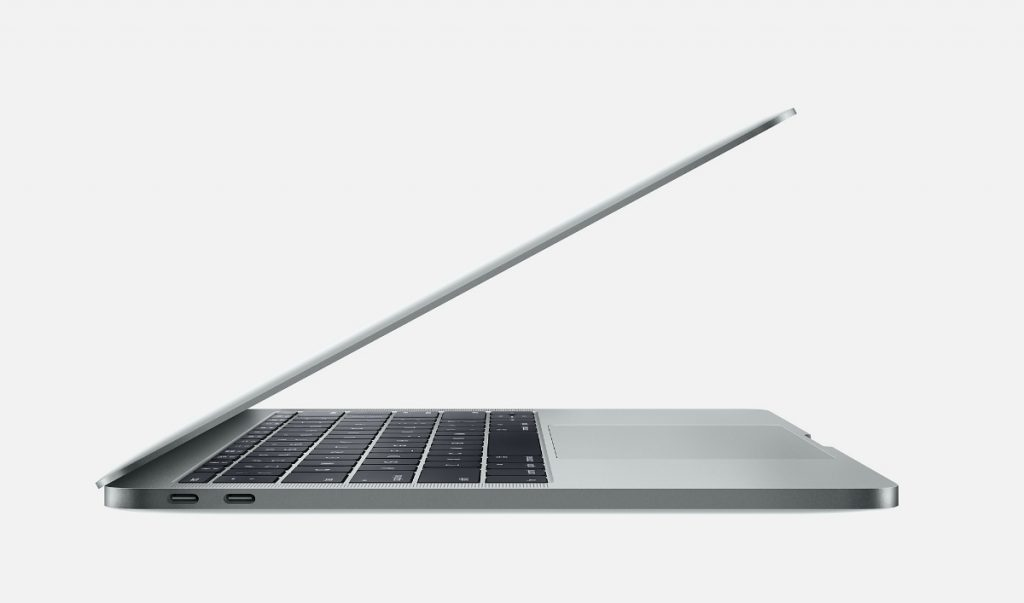 macbook pro 13 inch sideways no touch bar 1024x603 Apple Replacing Batteries For Selected 13 Inch MacBook Pro
