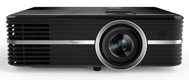 Optoma Backs 3D With Low Cost UHD51 4K DLP Projector