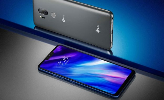 101133836 91442a29 df7b 40da b984 a01d350f82f9 LG Reveals Another Cracker Smartphone, But Will It Sell?